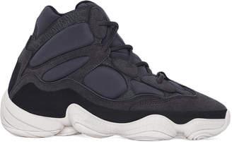 adidas Kanye West X Yeezy 500 High Slate Sneaker