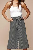Yumi Striped Pant