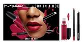 M·A·C MAC Look In A Box Early To Red Lip Kit - No Color