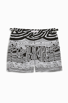 Orlebar Brown Bulldog Aboriginal Shorts