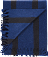 Begg & Co. Vertical Stripe Scarf