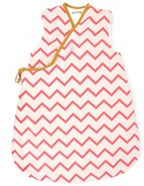 Nobodinoz Baby Sleeping Bag - Zig Zag Pattern