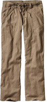 Patagonia Women's Island Hemp Pants Short
