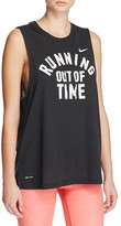Nike Running Muscle Tank