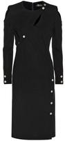 Versace Long-sleeved Dress