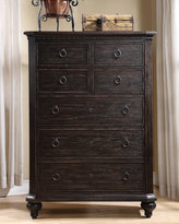 Horchow Alastair Five-Drawer Chest