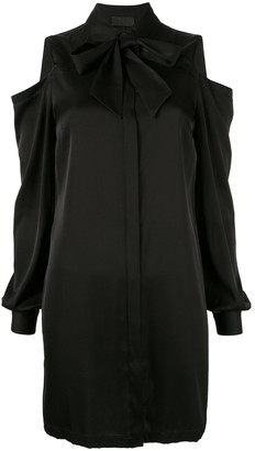 RtA Cold Shoulder blouse
