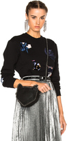 MSGM Embroidered Sweater