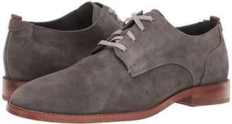 Cole Haan Feathercraft Grand Blucher Oxford (Magnet Suede) Men's Shoes