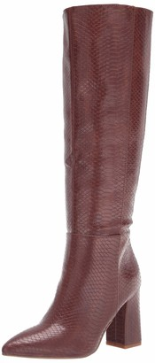 Madden-Girl Women's Fireflyy Fashion Boot