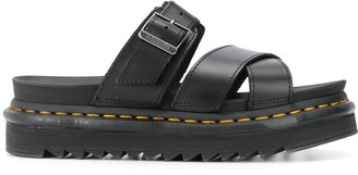 Dr. Martens Myles slip-on sandals