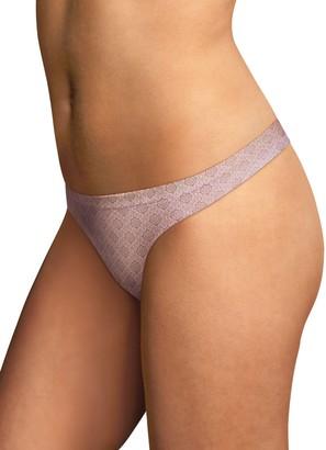 Maidenform Women's Comfort Devotion Thong