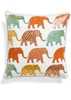 Levtex Piper Elephant Pillow