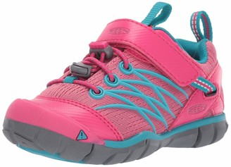 Keen Unisex-Kid's Chandler CNX Sandals