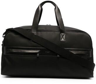 Saint Laurent Two-Way Zip Duffle Bag