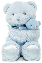 Gund Momma & Baby Bear Rattle