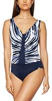 Sun Marin Women's Badeanzug Blue Lagoon Swimsuits