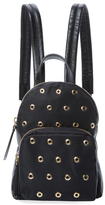 RED Valentino Mini Grommet Backpack