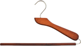 Michael Graves Branded Slack Hangers (Set of 3)