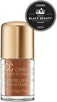 Iman CC correct & cover skin tone evener concealer earth medium by