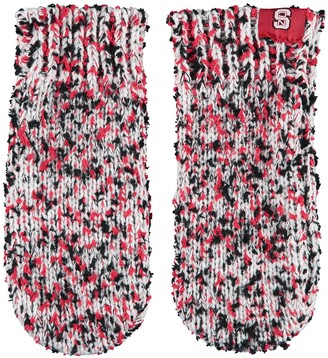 Women's NC State Wolfpack Chunky Mitten