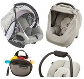 Maxi-Cosi Cosi Infant Car Seat Accessory Kit