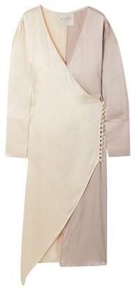 ENVELOPE1976 ENVELOPE 1976 3/4 length dress