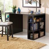Steve Silver Co. Bradford Desk in Black
