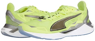 Puma Ultraride FM Xtreme (Fizzy Yellow Black/Metallic Silver) Men's Shoes
