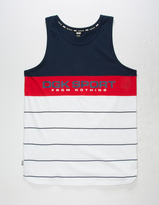 DGK Channel Custom Mens Tank