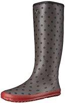 Vivo barefoot Vivobarefoot Women's Waterloo Rain Boot