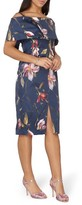 Dorothy Perkins Women's Bardot Sheath Dress