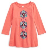 Tea Collection Infant Girl's Kyla Graphic Dress