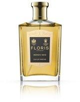 Floris Leather Oud By Eau De Parfum Spray 3.4 Oz