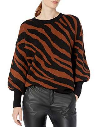French Connection Women's Crew Neck Sweater