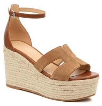 Nine West Adelyn Espadrille Wedge Sandal