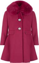 Monsoon Maggie Coat