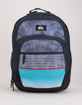 Quiksilver Schoolie Cooler Hibiscus Backpack