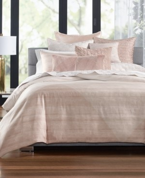 Hotel Collection Closeout! Woodrose Full/Queen Comforter, Created for Macy's Bedding