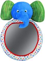Eric Carle Back Seat Baby View Mirror
