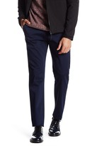 TR Premium Comfort Fitcasual Embroidery Accent Chino Pant