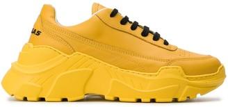 Joshua Sanders Platform Sneakers