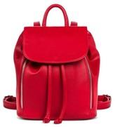 Mossimo Women's Mini Flap Backpack