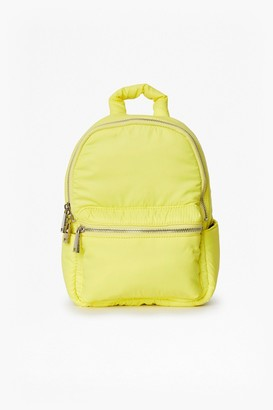 French Connenction Ginny Mini Backpack