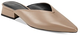 Marc Fisher Women's Gilbert Pointed Mules