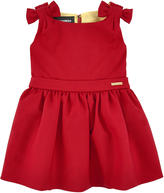 DSQUARED2 Wool romper dress