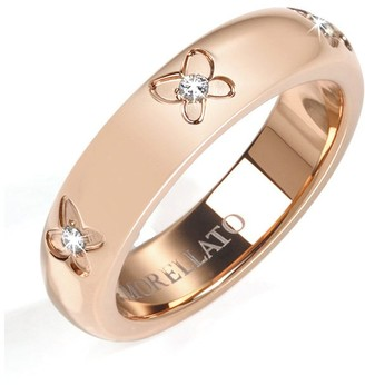 Morellato Love Ladies Ring Butterfly N SNA28014