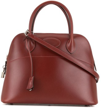 Hermes Pre-Owned Bolide 31 tote