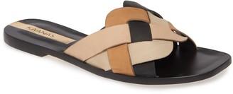 Kaanas Gramado Slide Sandal