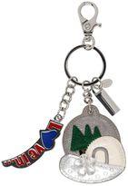 Braccialini Key ring